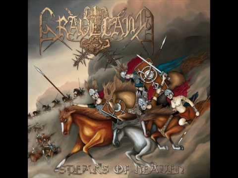 Tekst piosenki Graveland - Flame of Doom po polsku