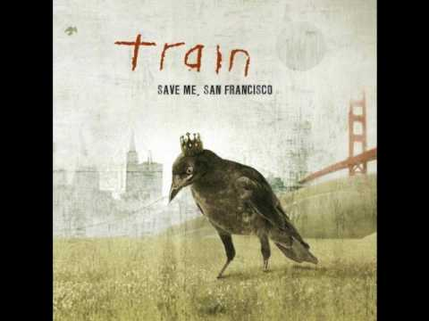 TRAIN - Parachute lyrics