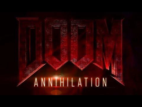Commentary - Doom: Annihilation (2019)