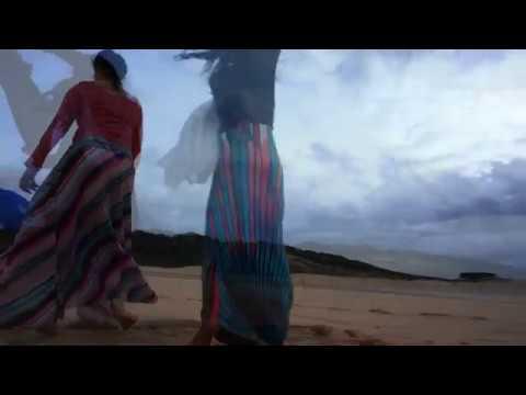 'Mixolydien' avec Nicole Coppey, Musique Domitille Coppey