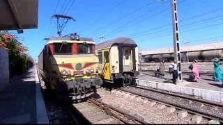 حياتهم : في المكتب الوطني للسكك الحديدية - الجزء الأول