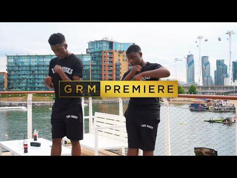 Estizz ft. C.S – Rollin [Music Video] | GRM Daily
