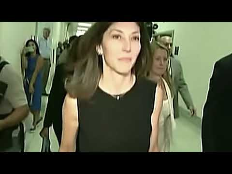 Former FBI Lawyer Lisa Page Breaks Silence on Trump's 'Sickening' Attacks