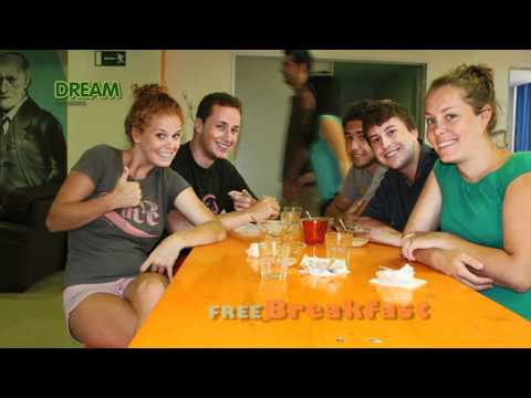Video avBe Dream Hostel