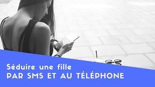 Video Comment draguer une fille par SMS et au téléphone MP3, 3GP, MP4, WEBM, AVI, FLV September 2017