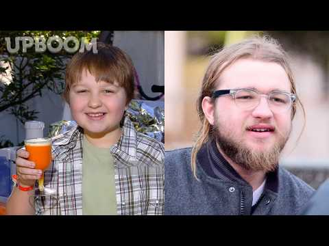 Two and Half men BEFORE AND AFTER - (2003 - 2017)