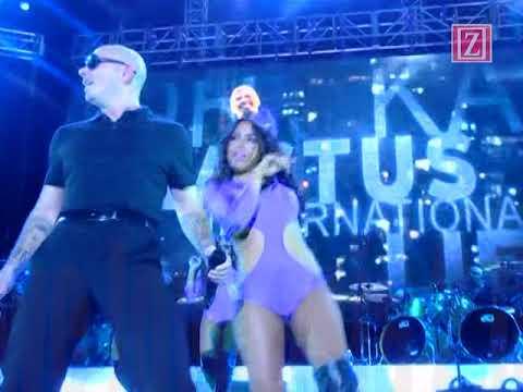 Pitbull ft Chris Brown International Love