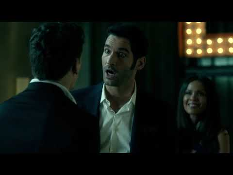 Lucifer Season 1 Episode 3 (The Would-Be Prince of Darkness) in Hindi