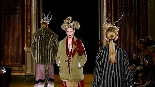 Nonton Undercover   Fall Winter 2016 2017 Full Fashion Show   Exclusive Film Subtitle Indonesia Streaming Movie Download