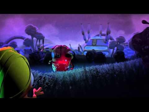 Galaxy Life Halloween 2013 trailer