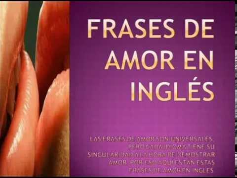 Frases românticas - Frases de Amor en Inglés