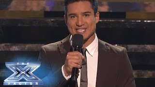 Episode 25 Recap: This Is It! - THE X FACTOR USA 2013