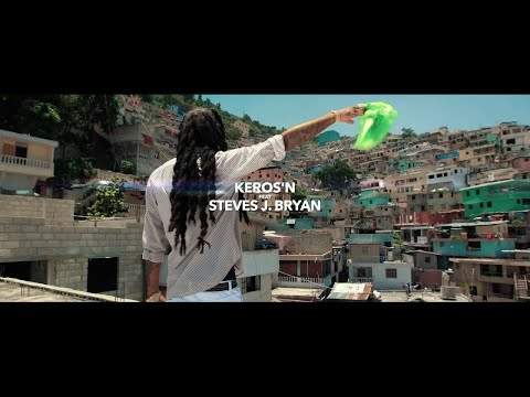 Keros-n & Steves J Bryan - Béni de diyé