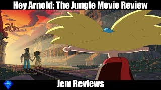 "Nonton Review of ""Hey Arnold! The Jungle Movie"" Film Subtitle Indonesia Streaming Movie Download"