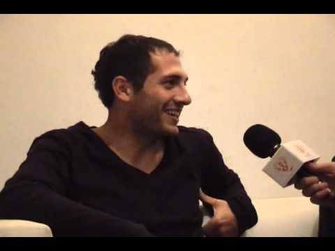 Entrevista Gonzalo Prosperi