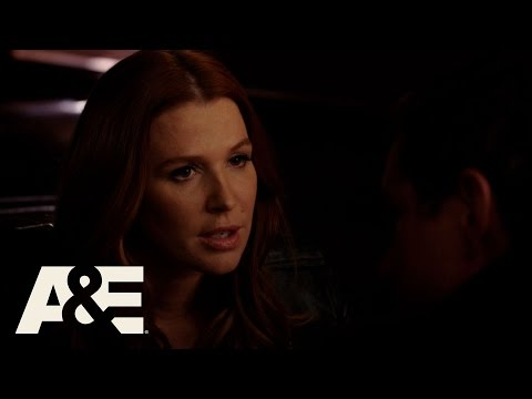 Unforgettable: Al Tells Carrie a Story from His Past (Season 4,Episode 12) | A&E