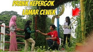 Video LATIHAN NGELAMAR DIKIRA BENERAN, KEPERGOK CALON ISTRI | Prank Indonesia MP3, 3GP, MP4, WEBM, AVI, FLV April 2019