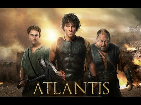 Atlantis Final Episode End Reaction
