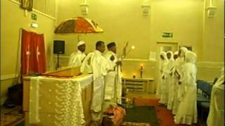 Newcastle St. Urael Ethiopian Orthodox Church