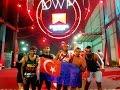 Journey to D.W.P - DJAKARTA WAREHOUSE PROJECT 2016