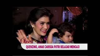 Video Terharu! El Sebut Jedar Wanita Terbaik Di Dunia  Anak Carissa Putri Belajar Ngaji - Obsesi 18/1(1/3) MP3, 3GP, MP4, WEBM, AVI, FLV Juli 2018