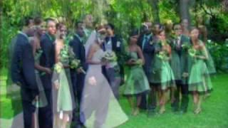 Ekid And Tsedi Wedding
