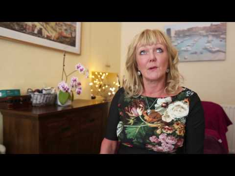 Client experiences of Acupuncture with Patti Hemmings