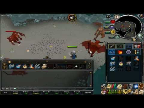 Fox's Slayer Vlog: Boss Buffs, Armor Strength and Set Effects, Jagex Ruined Runescape?