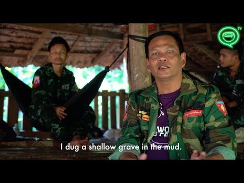 The Ko Min Htay Story | Coconuts TV