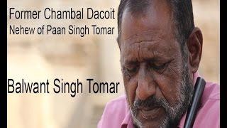 Nonton Paan Singh Tomar's Nehew, Former Chambal Dacoit Balwanta, for Save Beehad Film Subtitle Indonesia Streaming Movie Download