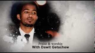 Dawit Getachwe And Mamusha Fenta
