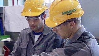 Siemens 11 bin çalışanın işine son verecek - corporate