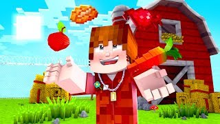 EVERY Skyblock player NEEDS to have this AUTO FARM (Cosmic Skyblock SMP #16)