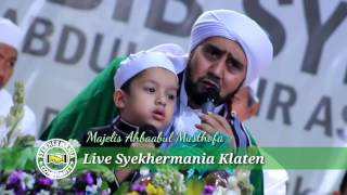 Video Assalamu ' Alaika Ya Rosulallah. Habib Syekh Bin Abdul Qodir Assegaf MP3, 3GP, MP4, WEBM, AVI, FLV Mei 2019