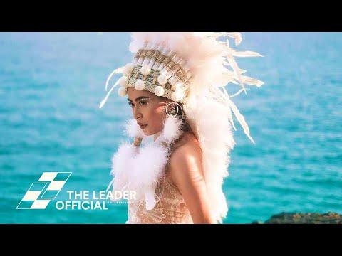 Hoàng Thùy Linh ma mị, quyến rũ với trang phục cắt xẻ táo bạo I BTS Photoshoot - Thời lượng: 35 giây.