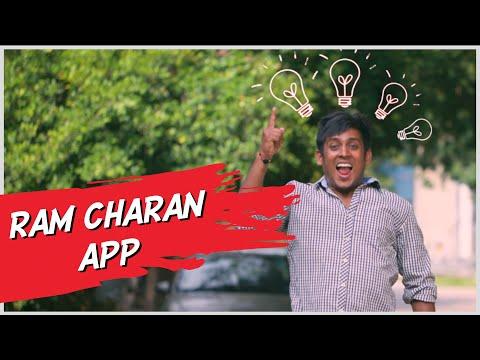 Ram Charan App [Official] - RodFactory