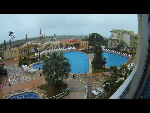 Starfish Varadero (Aguas Azules Hotel) Cuba. Standard room. Номер стандарт.