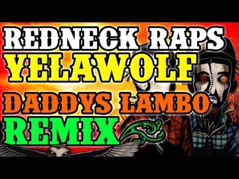 "Redneck Souljers – Grannys Meatloaf ""Yelawolf – Daddys Lambo"" Parody"