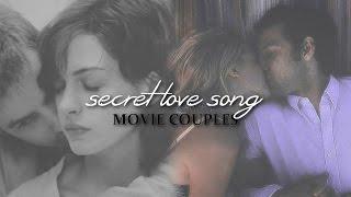 Video Movie Couples | Secret Love Song MP3, 3GP, MP4, WEBM, AVI, FLV Agustus 2018