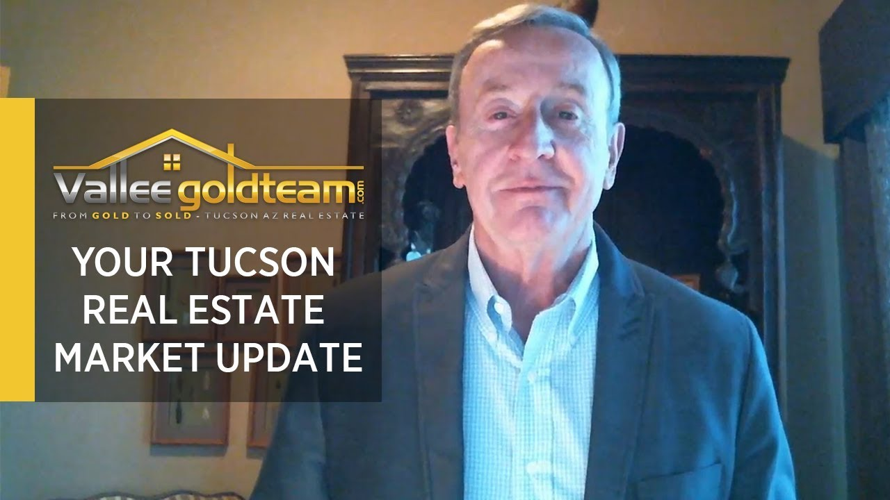 The Tucson Real Estate Market Is Hot