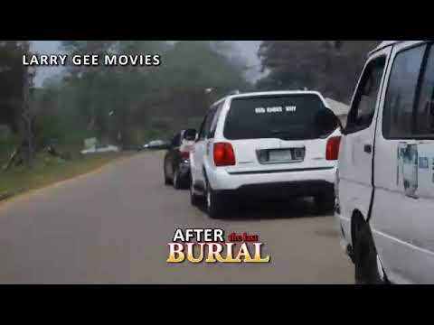 After the last burial