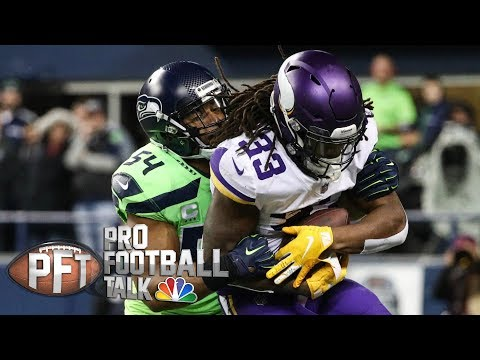 Video: Can Minnesota Vikings bounce back after firing OC DeFilippo? | Pro Football Talk | NBC Sports