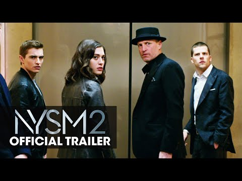 Now You See Me 2 (Teaser)