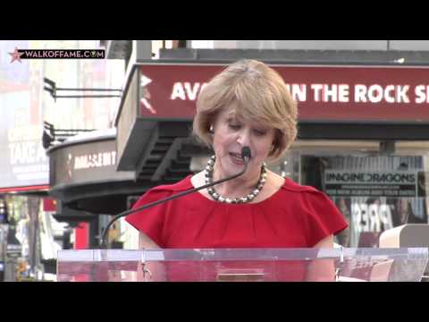 Ray Dolby Walk of Fame Ceremony