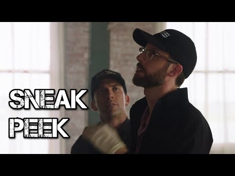 NCIS: New Orleans - Episode 4.06 - Acceptable Loss - Sneak Peek 1