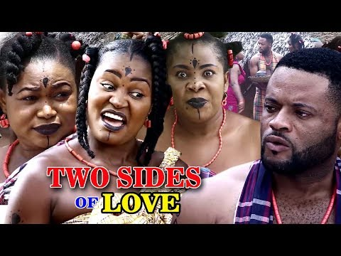 "New Movie Alert ""TWO SIDES OF LOVE"" Season 1&2 - (Chizzy Alichi) 2019 Latest Nollywood Epic Movie"