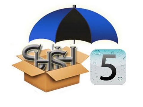 How To Save SHSH Blobs and Downgrade Using Tiny Umbrella (видео)