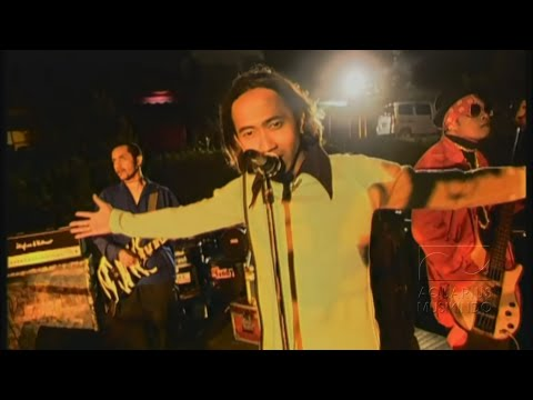 Pas Band feat. Tere - Kesepian Kita | Official Video