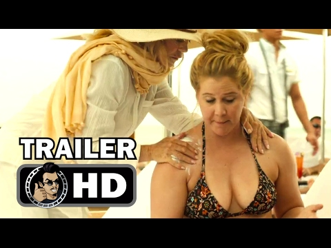 Snatched Trailer 2 Starring Amy Schumer and Goldie Hawn