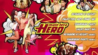 Nonton Main Tera Hero Full Songs  Jukebox    Varun Dhawan  Ileana D Cruz  Nargis Fakhri Film Subtitle Indonesia Streaming Movie Download